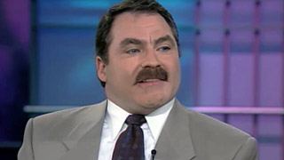 What James Van Praagh Knows About Life After Death
