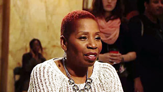 Iyanla's Advice for a Woman Who Attracts Emotionally Unavailable Men