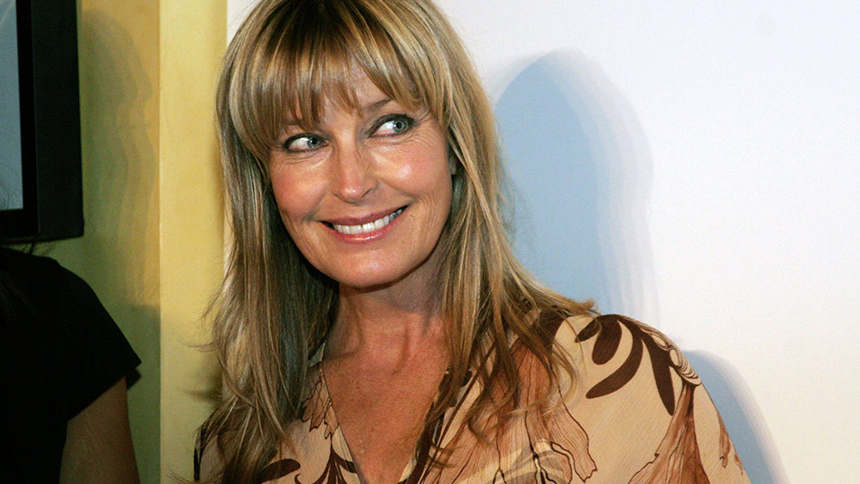 Bo derek on her quot chaotic quot rise to fame
