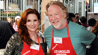 Inside the Michigan Home of Melissa Gilbert and Timothy Busfield