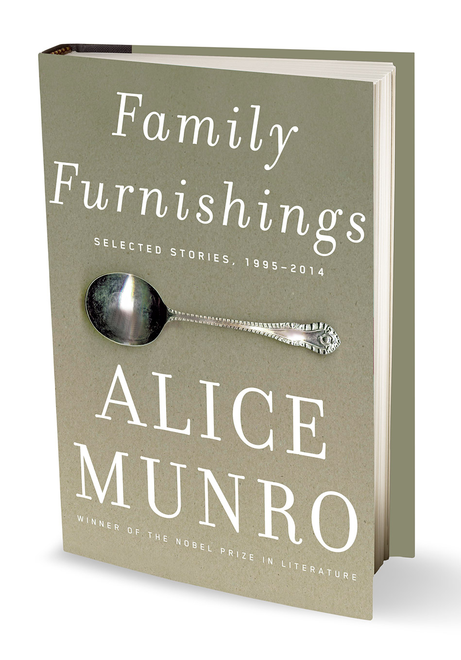 family furnishings alice munro Family furnishings: selected stories 1995-2014 by alice munro  alfred a knopf, $30, 640 pages like one of those poor relatives or.