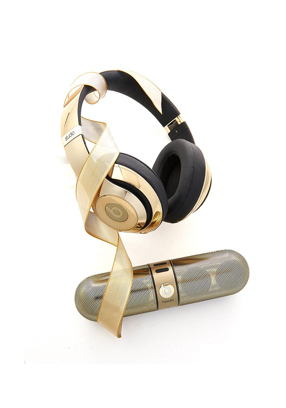 Golden Beats by Dr. Dre Set