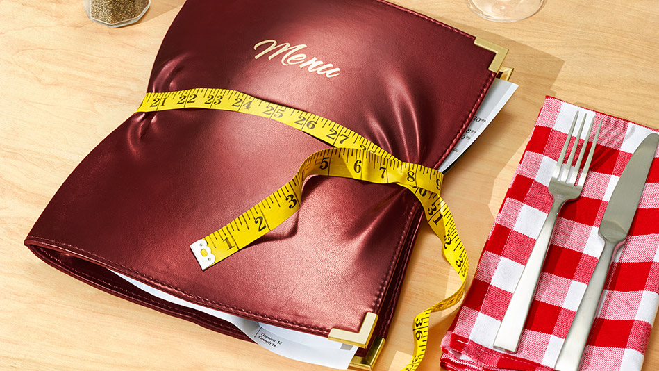 6 Secrets to Eating Healthier at Restaurants