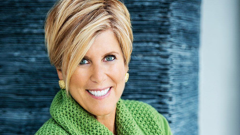 Suze Orman Advice Store Credit Cards