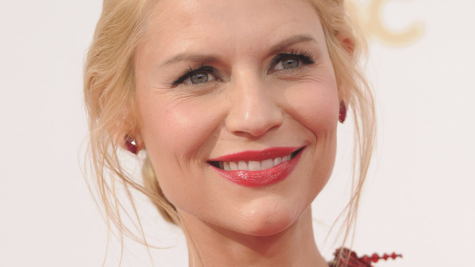 What's on Claire Danes' Bookshelf?
