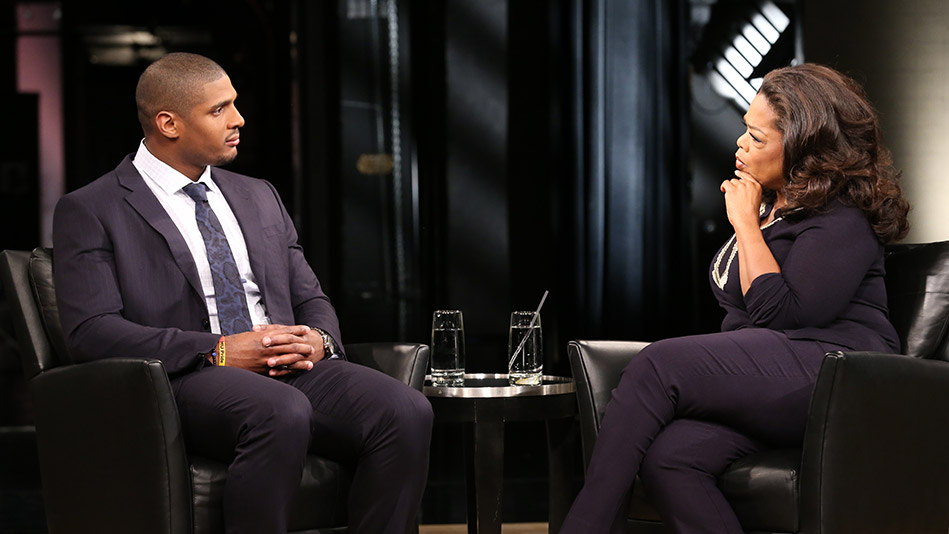 Why Michael Sam Believes He Isn't On an NFL Team - Video