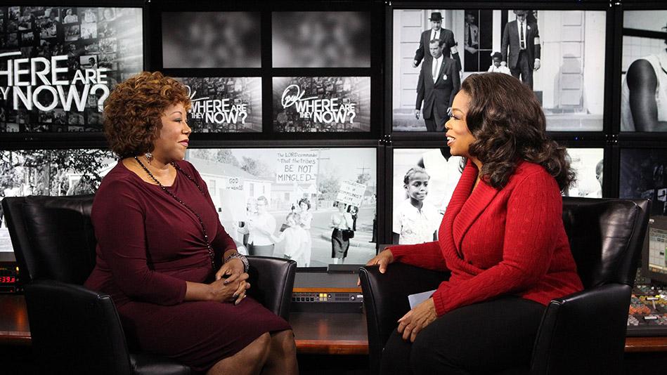 Jane Elliott S Experiment That Transformed The Oprah Show