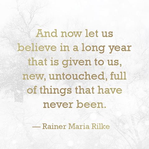 Image result for QUOTES rilke