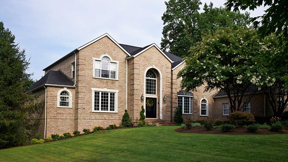Iyanla Vanzant New Home
