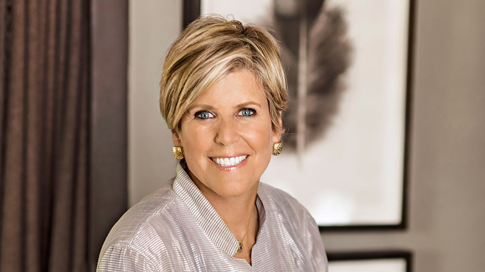 How To Get Easy Money >> Suze Orman Smartest Money Advice