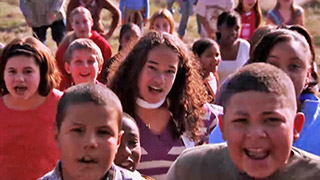 """Children Recite the Stirring Last Lines of Dr. Martin Luther King Jr.'s """"I Have a Dream"""" Speech"""