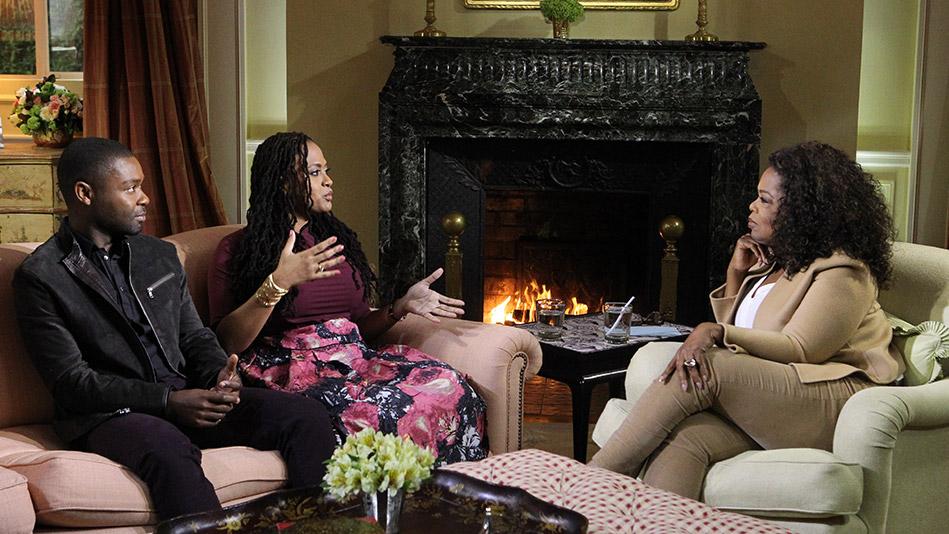 What Happened When 'Selma' Was Screened in Ferguson - Video