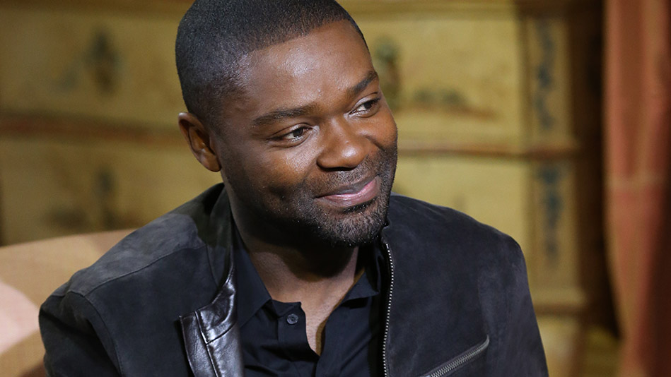 How David Oyelowo Sold His Father on the Idea of Acting - Video