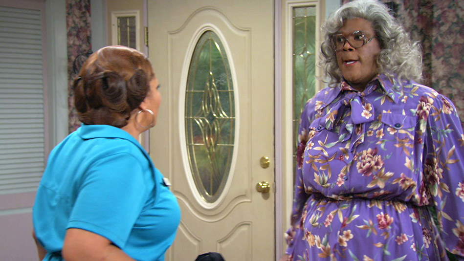 Hattie Calls In Reinforcements—Make Way for Madea!