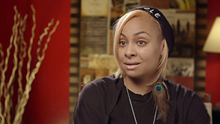 Why Actresses Like Raven-Symoné Tanned Their Skin to Appear Darker