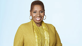 Iyanla Vanzant: How to Mend a Broken Heart