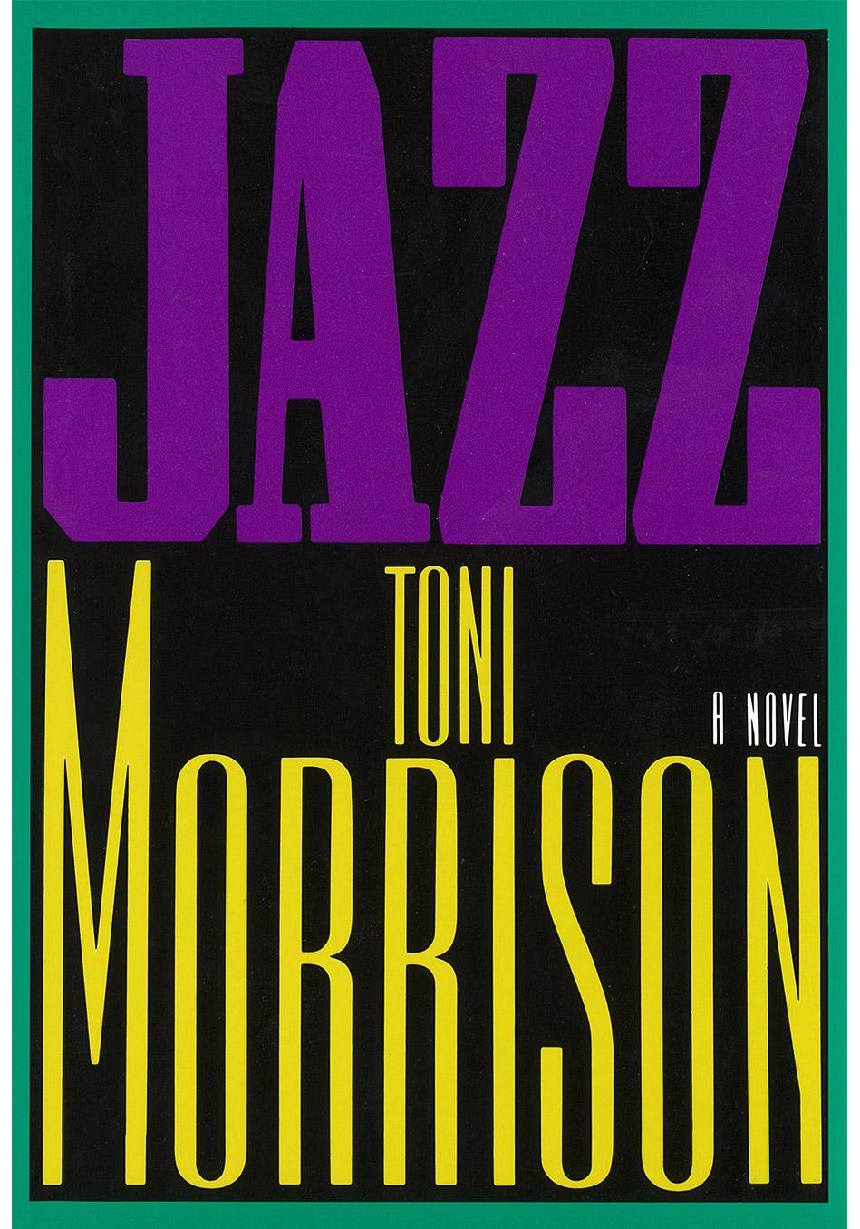 Jazz: Books