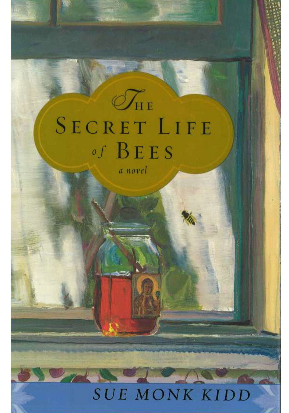Quotes In The Secret Life Of Bees Books That Defined A Generation  The Secret Life Of Bees