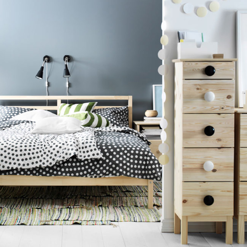 Wake Up To A Fresh Bedroom Style: Wake Up Your Bedroom