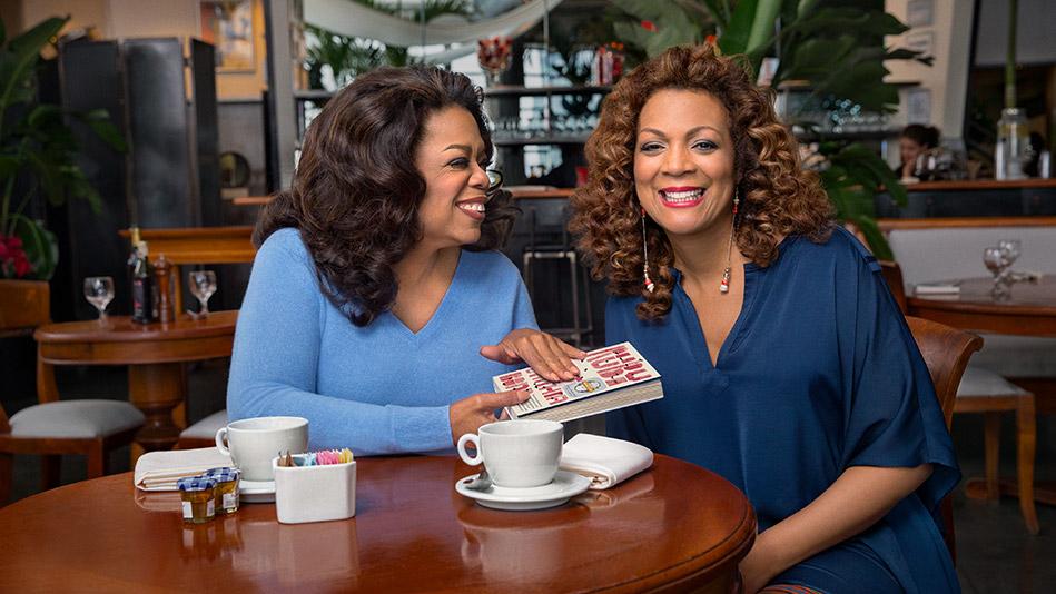 oprah and cynthia bond