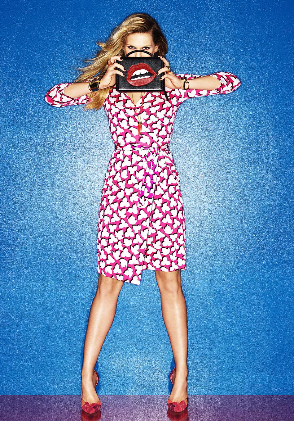 Patti Hansen 70s Fashion Looks