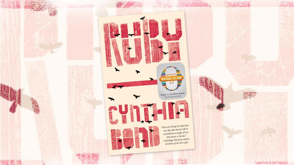 Ruby by Cynthia Bond