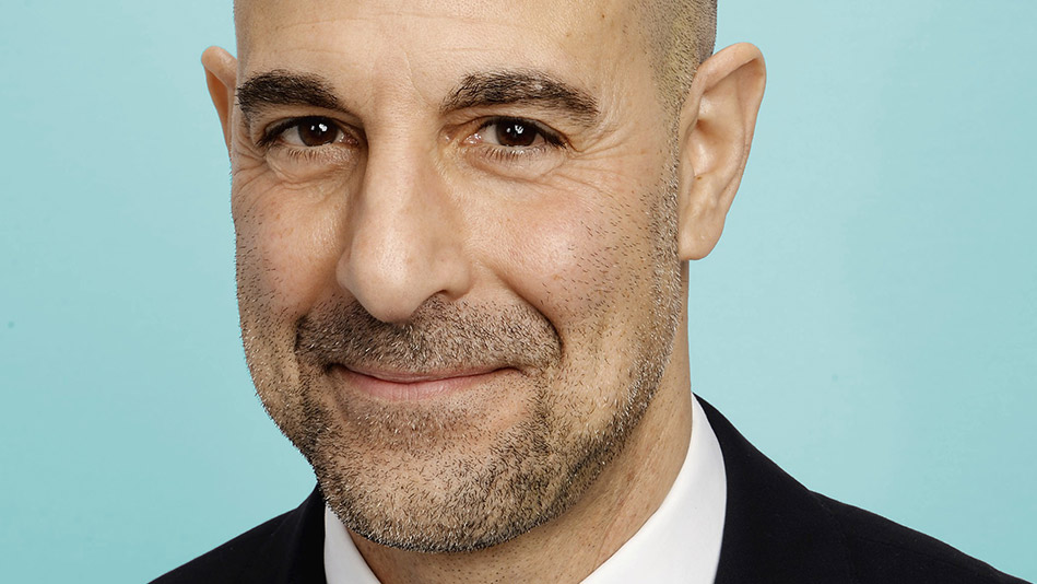 5 Things You Don't Know About Stanley Tucci
