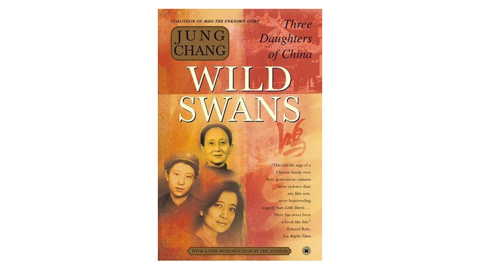 'Wild Swans' by Jung Chang