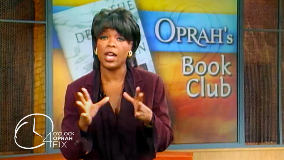 Oprah show on sex addictions