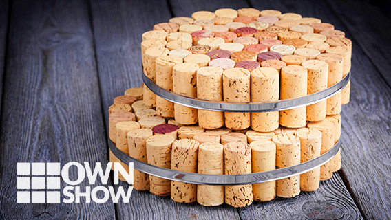 4 Ways To Decorate Your Home With Wine Corks