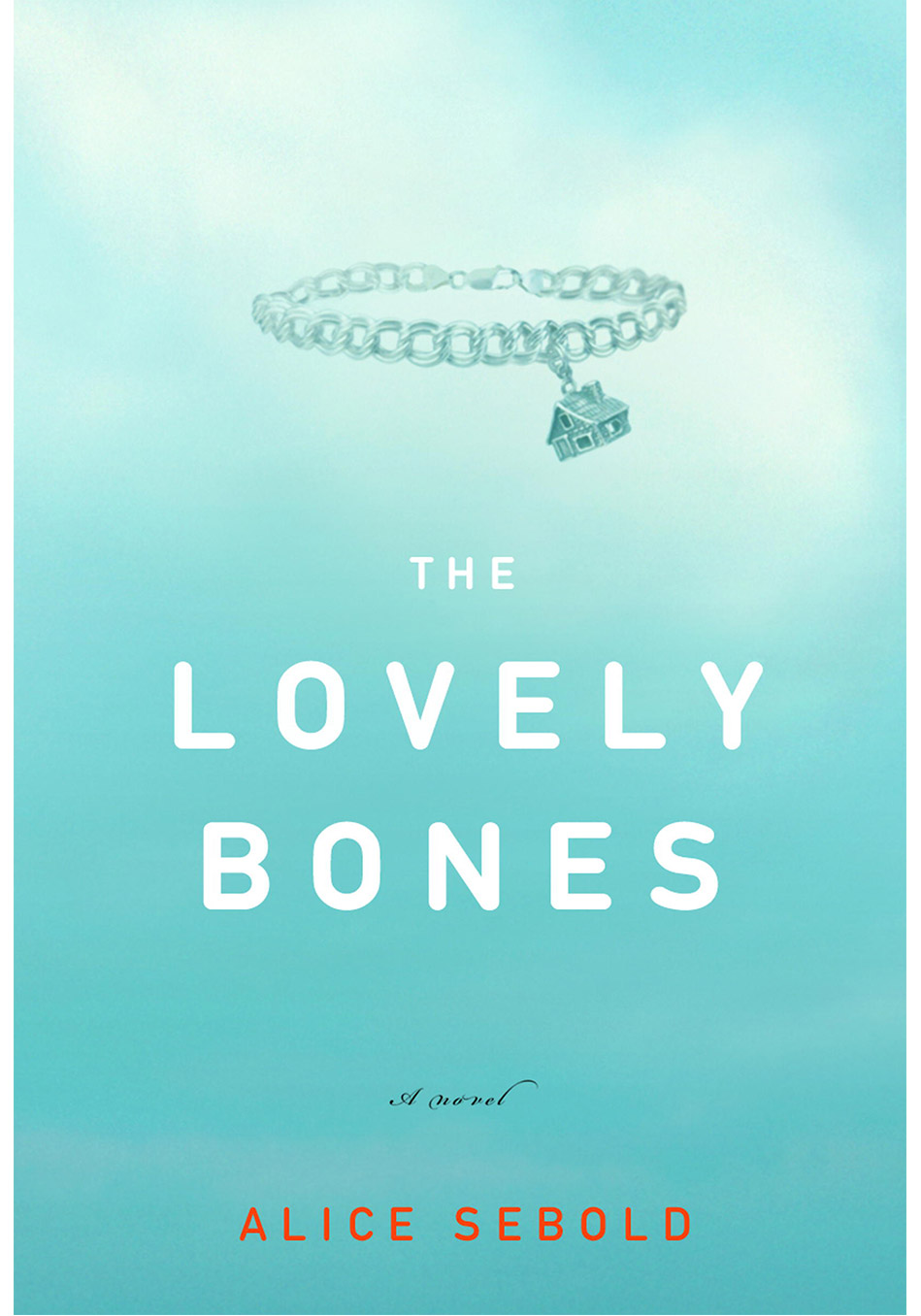 Books That Defined A Generation The Lovely Bones