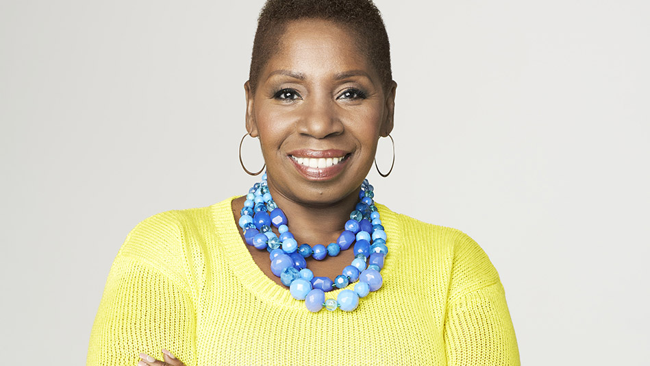 Iyanla Vanzant: 5 Qualities to Get You Through the Hardest Times