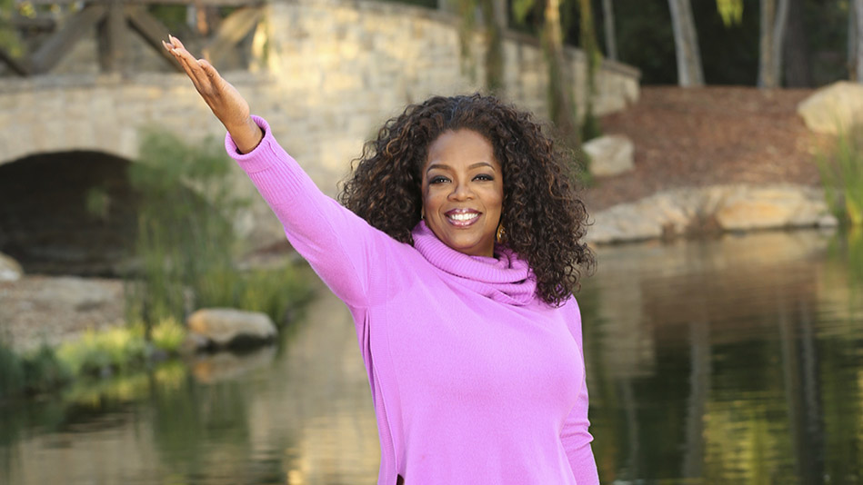 What Oprah Knows for Sure about Coping with Change