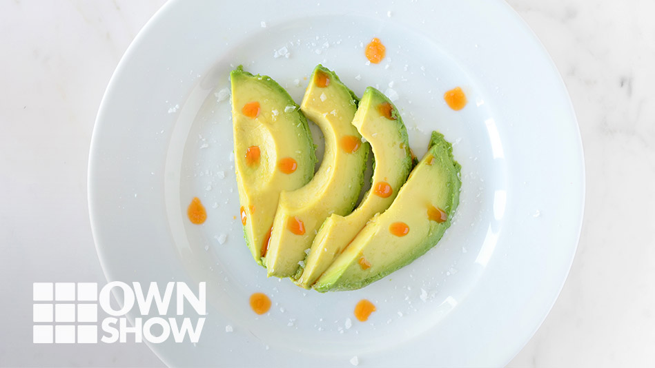 Why Topping Avocado with Sesame Chili Oil Is Delicious