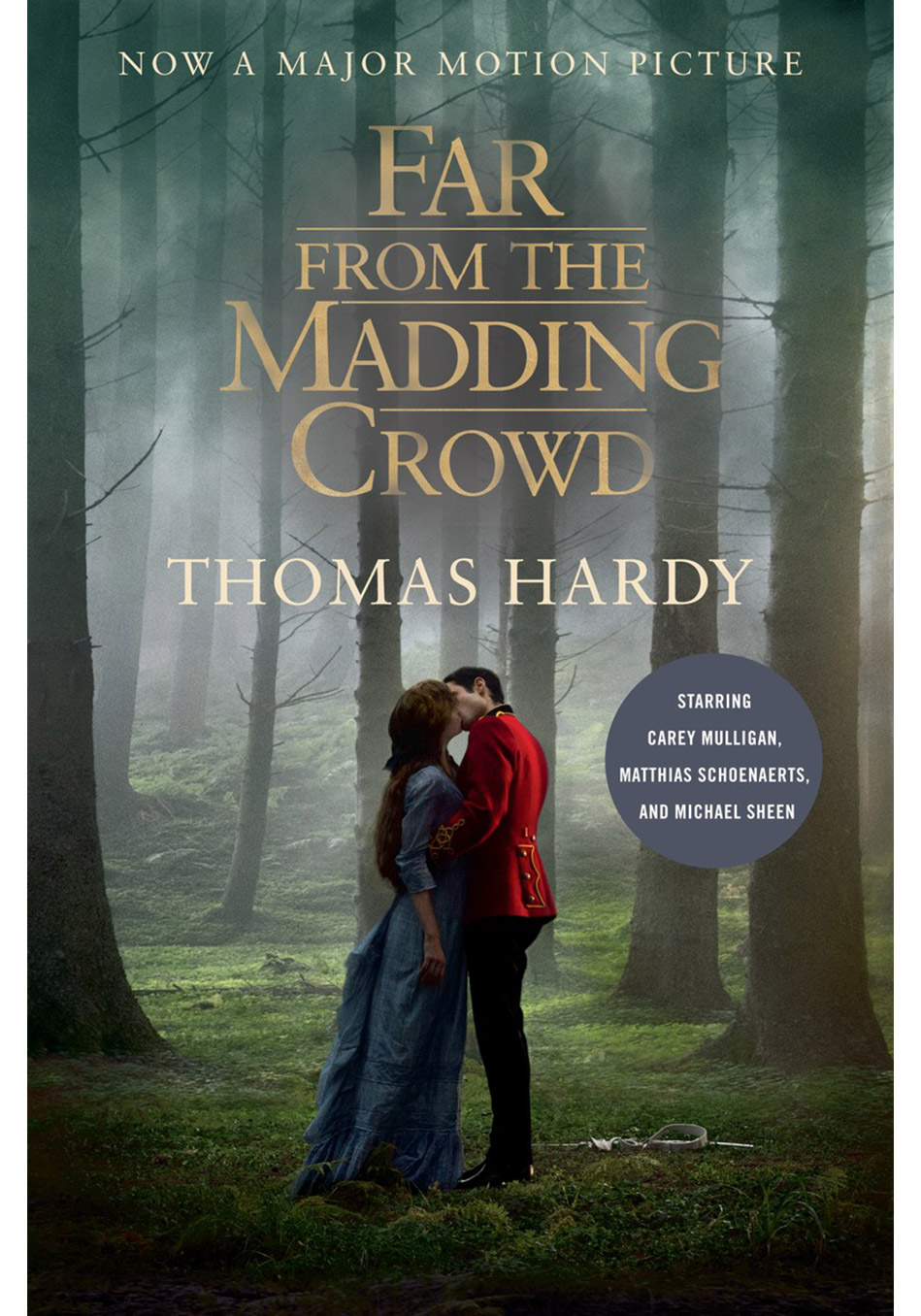 far from the madding crowd 10 essay Far from the madding crowd (1874) is thomas hardy's fourth novel and his first  major literary  the book finished 10th on the guardian's list of greatest love  stories of all time in 2007  feminist essays on hardy : the janus face of  gender.