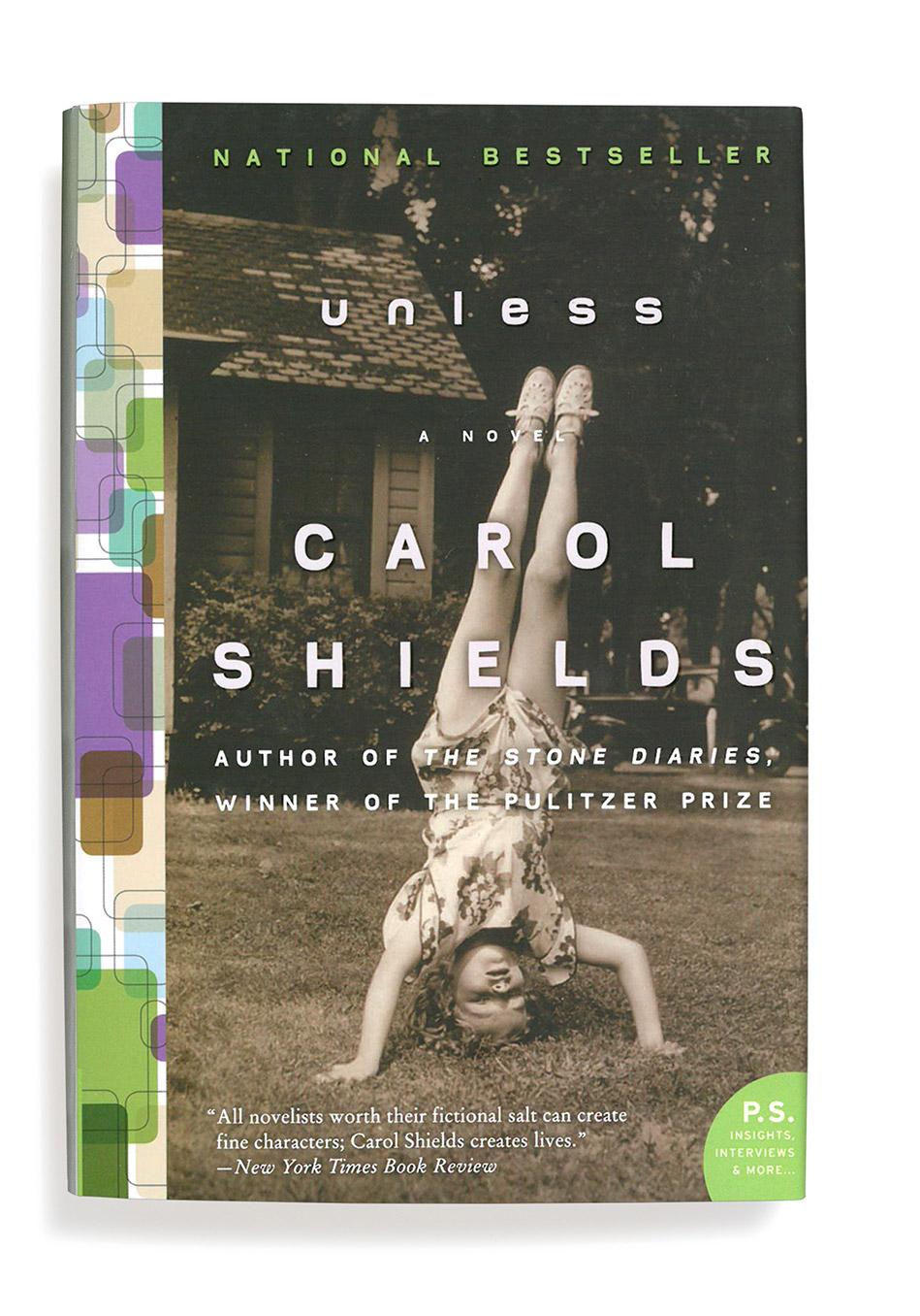 Carol Shields Essay Encounter