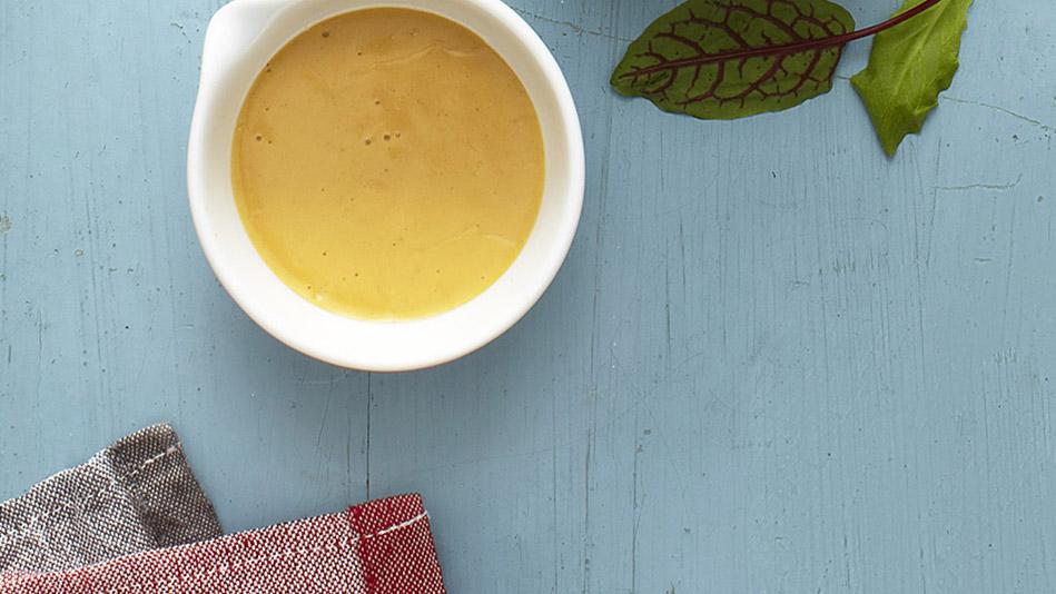 Creamy Tahini Sauce