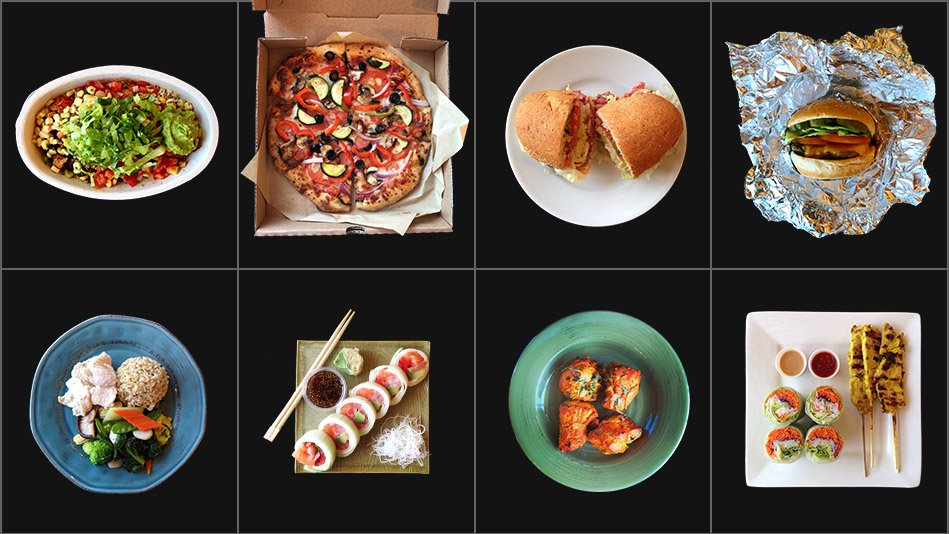 Nutritionist-Approved Fast Food and Takeout Meals