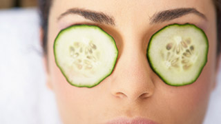 Ask Val: The Best Way to Treat Undereye Bags