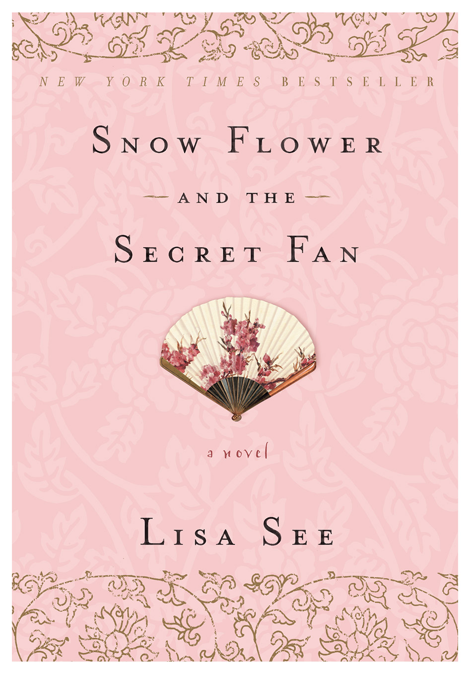 Summer Reading Snow Flower And The Secret Fan
