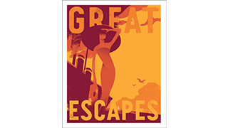 Great Escapes: The Joy of Summer Reading