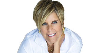Suze Orman's 5 Money-Saving Steps for Beginners