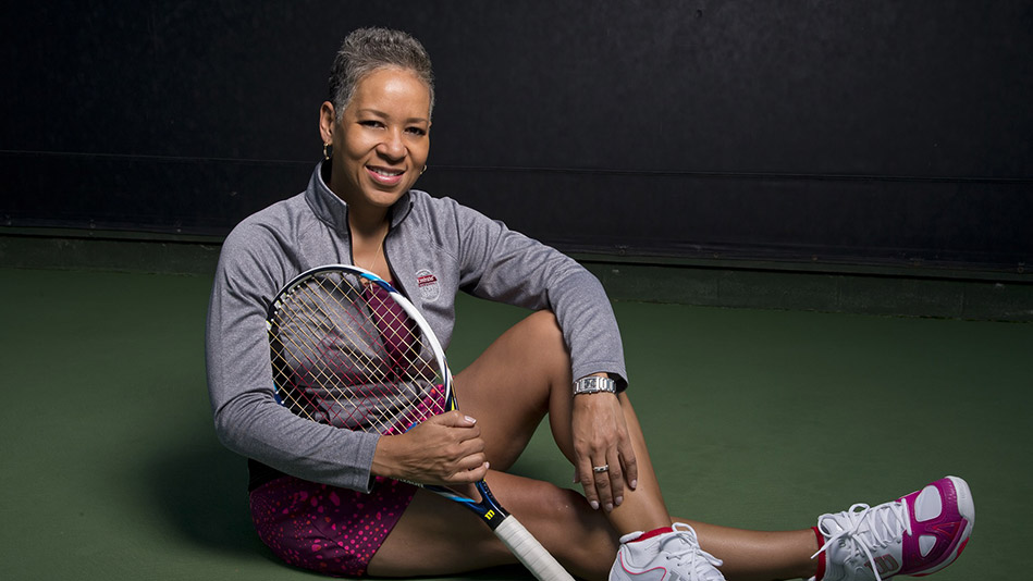 Image result for katrina adams tennis