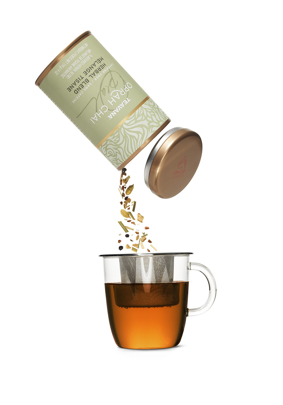 Oprah Chai Herbal Blend