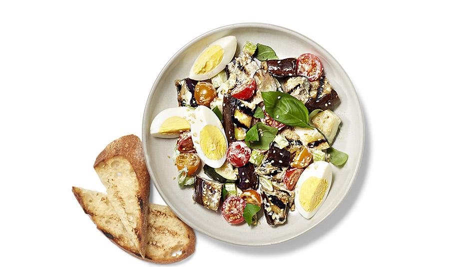 Best Main Course Salad Recipes - Green Salad Recipes