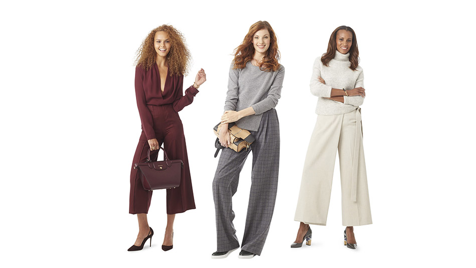 The Must Have Pants of the Season and 16 More Trends to Try