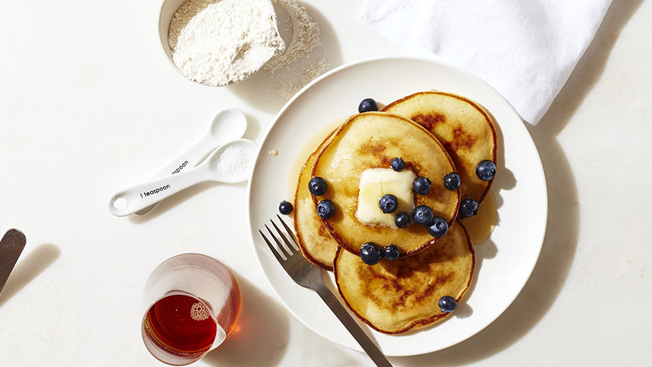 Pancake Mix That's Better (and Cheaper) Than Store-Bought