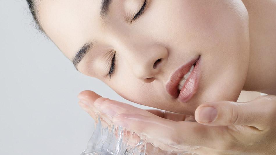 micellar water, skincare