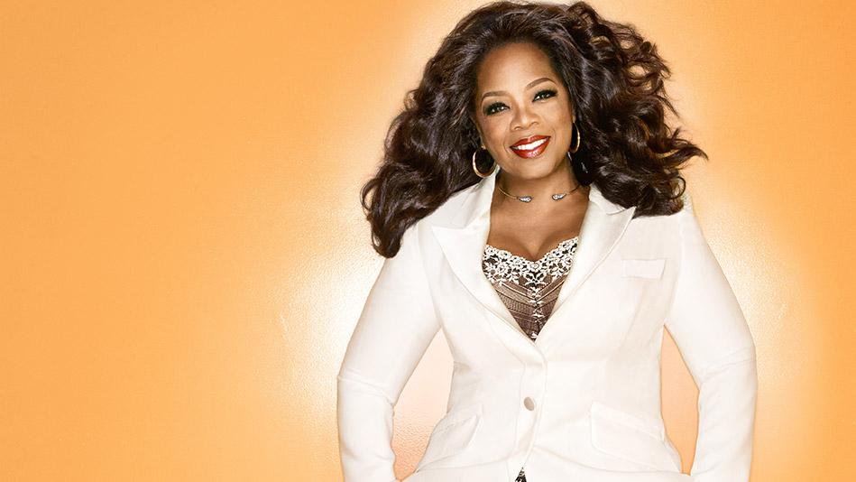 Oprah Tips for Gratitude