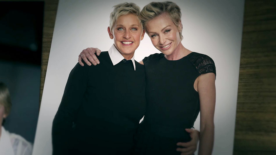 "How ""Equal Love"" Binds Ellen DeGeneres and Portia de Rossi"